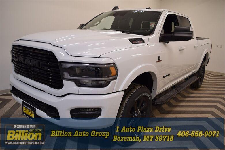 2021 Ram 2500 Laramie Bozeman MT