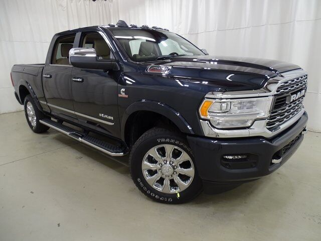 2021 Ram 2500 Limited Raleigh NC