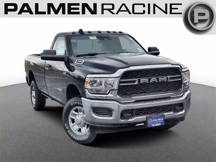 2021 Ram 2500 TRADESMAN REGULAR CAB 4X4 8' BOX Racine WI