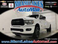 2021 Ram 3500 Big Horn Miami Lakes FL