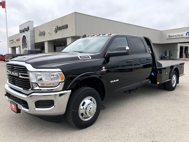 "2021 Ram 3500 Chassis Cab SLT CREW CAB CHASSIS 4X4 60 CA"" Gonzales TX"
