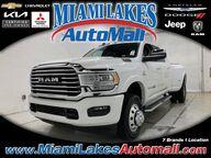 2021 Ram 3500 Laramie Longhorn Miami Lakes FL