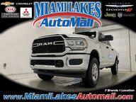 2021 Ram 3500 Tradesman Miami Lakes FL