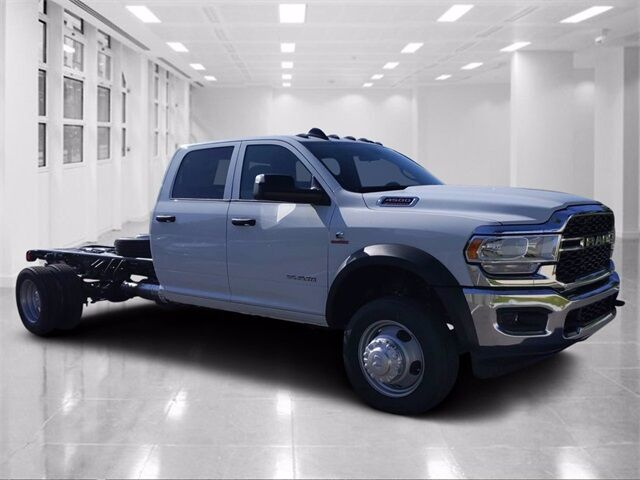 "2021 Ram 4500 Chassis Cab TRADESMAN CHASSIS CREW CAB 4X4 84 CA"" Winter Haven FL"