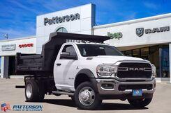 2021_Ram_5500 Chassis Cab_Tradesman_ Wichita Falls TX