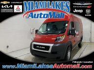2021 Ram ProMaster 1500  Miami Lakes FL