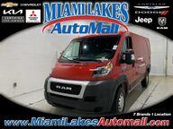 2021 Ram ProMaster 2500  Miami Lakes FL