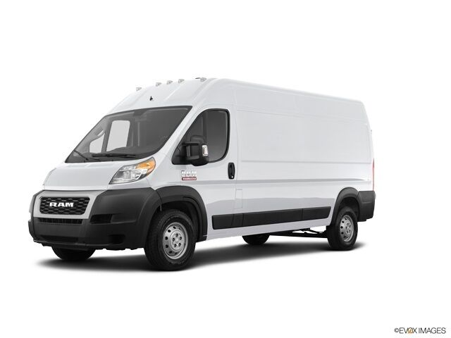 2021 Ram ProMaster 2500 High Roof Arlington TX