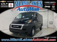2021 Ram ProMaster 3500  Miami Lakes FL