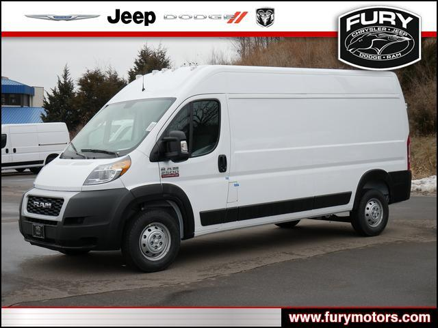 2021 Ram ProMaster Cargo Van 2500 High Roof 159 WB St. Paul MN