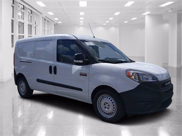 2021 Ram ProMaster City TRADESMAN CARGO VAN Winter Haven FL