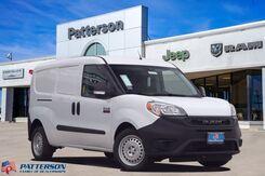 2021_Ram_ProMaster City Cargo Van_Tradesman_ Wichita Falls TX