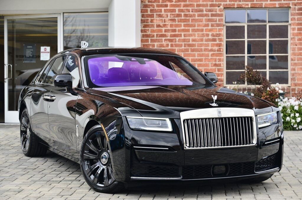 2021 Rolls-Royce Ghost Lawrence KS