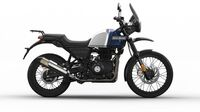 2021 Royal Enfield Himalayan Lake Blue