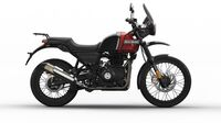 2021 Royal Enfield Himalayan Rock Red