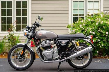 2021_Royal Enfield_Interceptor INT650_Silver Spectre_ Boxborough MA