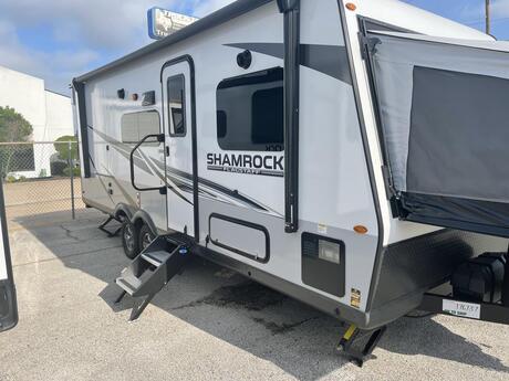 2021 Shamrock 233S  Fort Worth TX