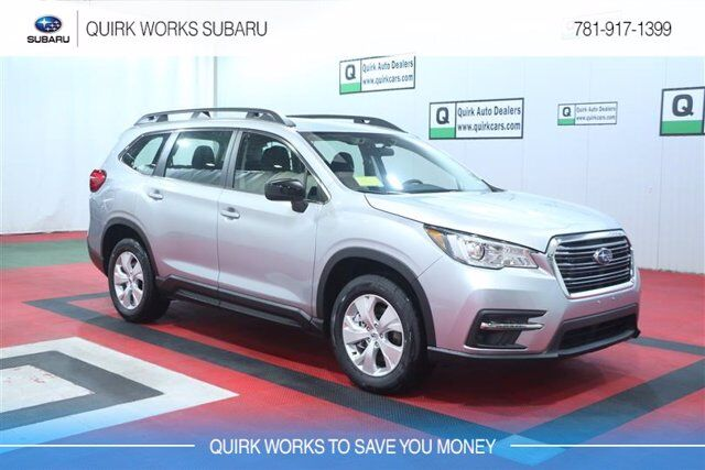 2021 Subaru Ascent BASE Braintree MA
