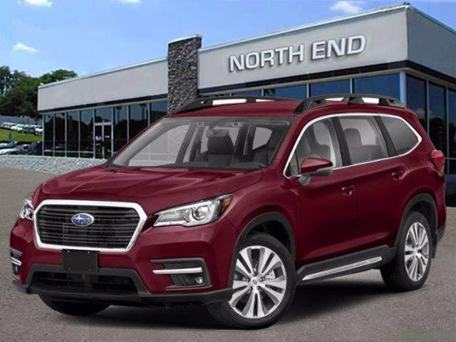 2021 Subaru Ascent Limited 7-Passenger Lunenburg MA