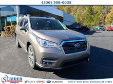 2021_Subaru_Ascent_Limited_ Asheboro NC