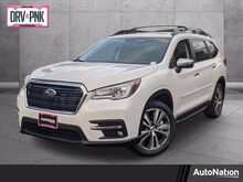 2021_Subaru_Ascent_Limited_ Roseville CA