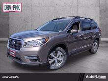 2021_Subaru_Ascent_Premium_ Roseville CA