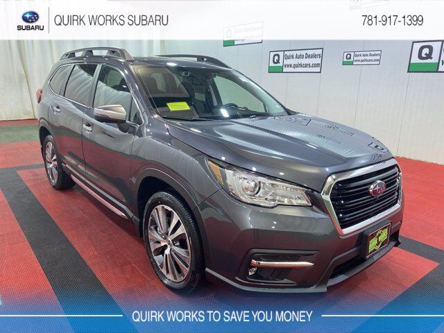 2021 Subaru Ascent Touring Braintree MA