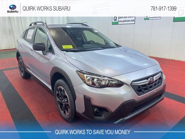 2021 Subaru Crosstrek BASE Braintree MA