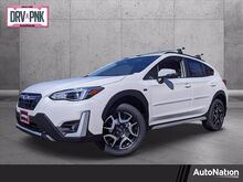 2021_Subaru_Crosstrek Hybrid__ Roseville CA