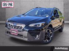 2021_Subaru_Crosstrek_Limited_ Roseville CA