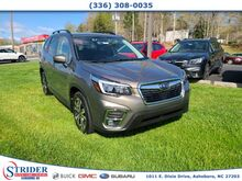 2021_Subaru_Forester_Limited_ Asheboro NC