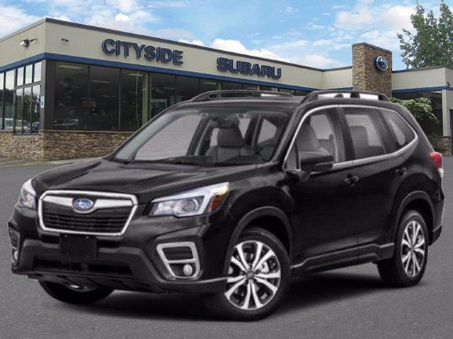2021 Subaru Forester Limited CVT Belmont MA