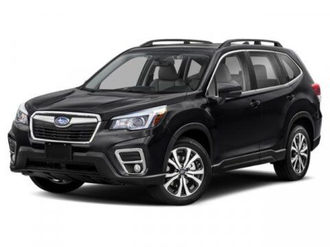 2021 Subaru Forester Limited IN-TRANSIT Braintree MA