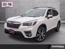 2021_Subaru_Forester_Limited_ Roseville CA