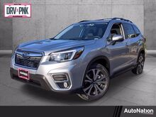 2021_Subaru_Forester_Limited_ Roseville CA