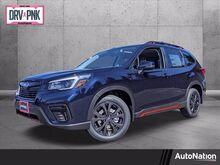 2021_Subaru_Forester_Sport_ Roseville CA