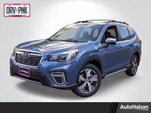 2021_Subaru_Forester_Touring_ Roseville CA