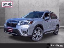 2021_Subaru_Forester_Touring_ Roseville CA