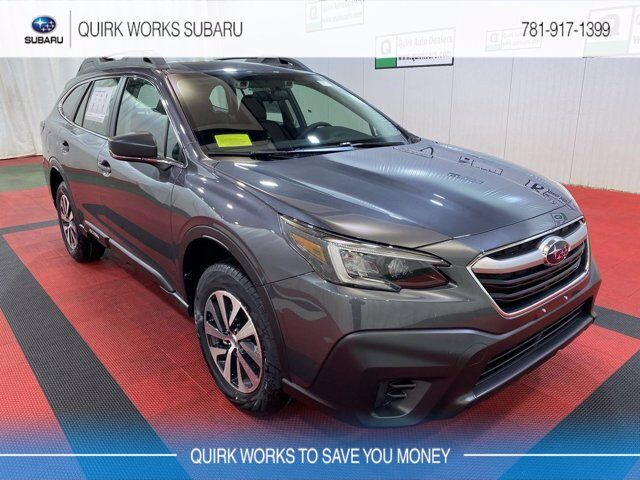 2021 Subaru Outback BASE Braintree MA