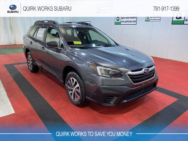 2021 Subaru Outback BASE IN-TRANSIT Braintree MA