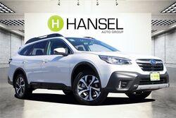 Subaru Outback Limited Santa Rosa CA