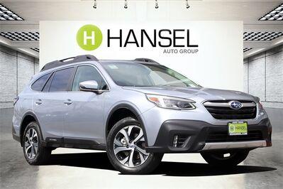 2021_Subaru_Outback_Limited_ Santa Rosa CA