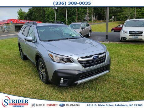 2021 Subaru Outback Limited Asheboro NC