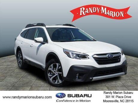 2021 Subaru Outback Limited Hickory NC