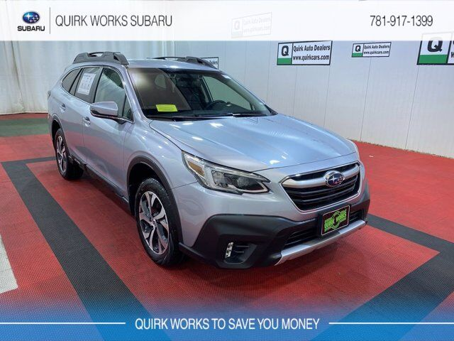 2021 Subaru Outback Limited IN-TRANSIT Braintree MA