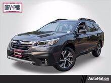 2021_Subaru_Outback_Limited_ Roseville CA