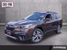 2021_Subaru_Outback_Limited_ Roseville CA