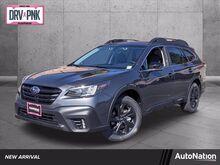 2021_Subaru_Outback_Onyx Edition XT_ Roseville CA