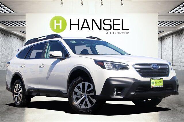 2021 Subaru Outback Premium Santa Rosa CA