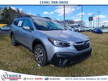 2021_Subaru_Outback_Premium_ Asheboro NC